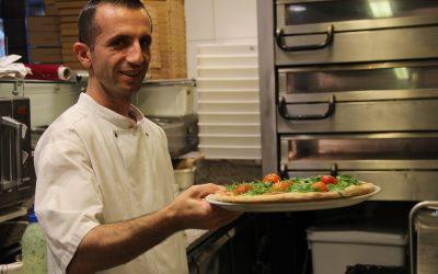RISTORANTE NUOVA ITALIA – ET STYKKE AF ITALIEN