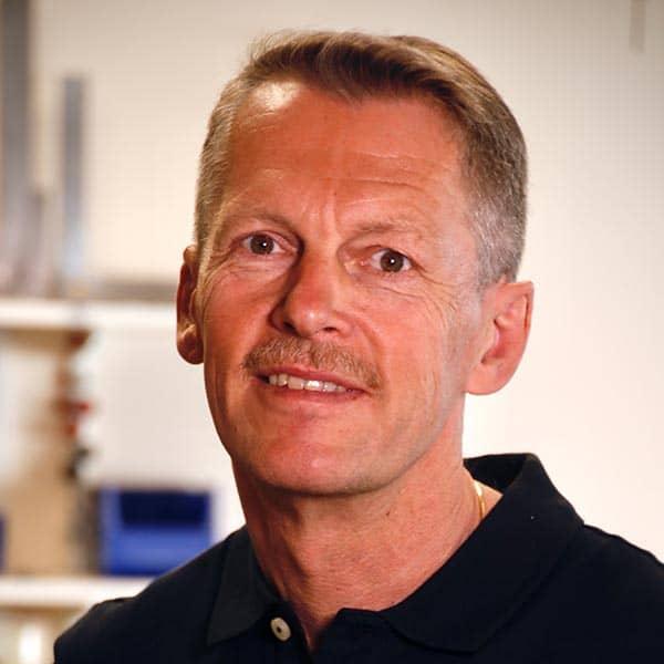 Lars HammareLars Hammare, Ritningsportalen - utbildare på ritteknik mätteknik form & lägestoleranser, geometrisäkring