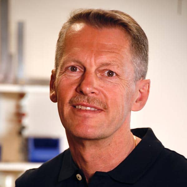 Lars Hammare