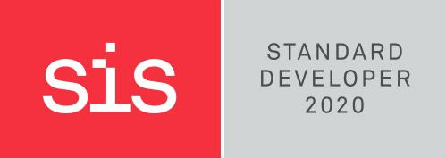 SIS standard developer 2020
