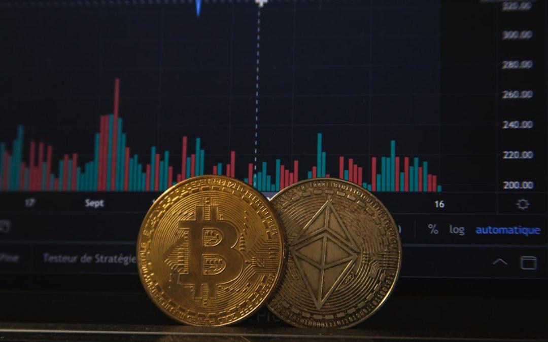 Cryptonomics – your weekly blockchain & crypto readings