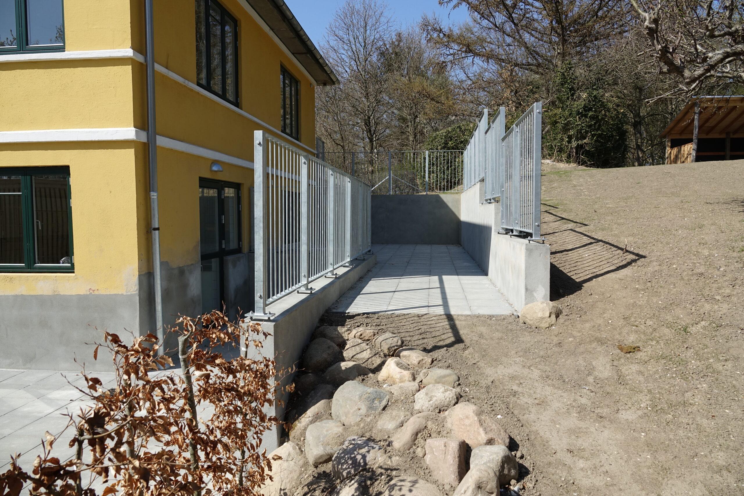 Projekt Egebjerghuse 2