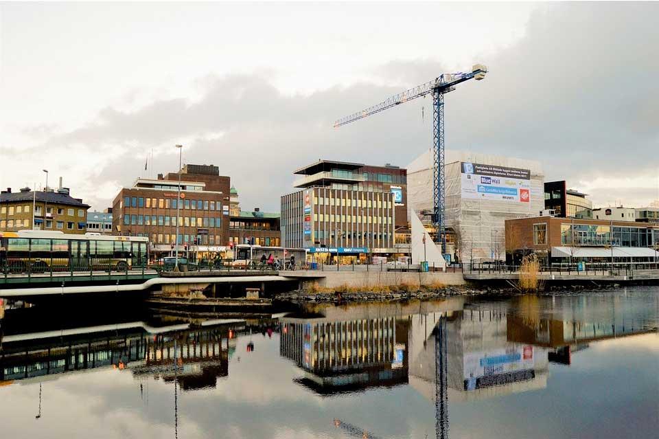 Jönköping väljer Roadinfo