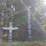 Totems Vancouver