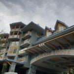 Resort Whistler