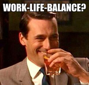 work life balans