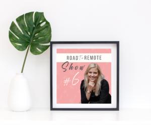 Podcast RoadtoRemote