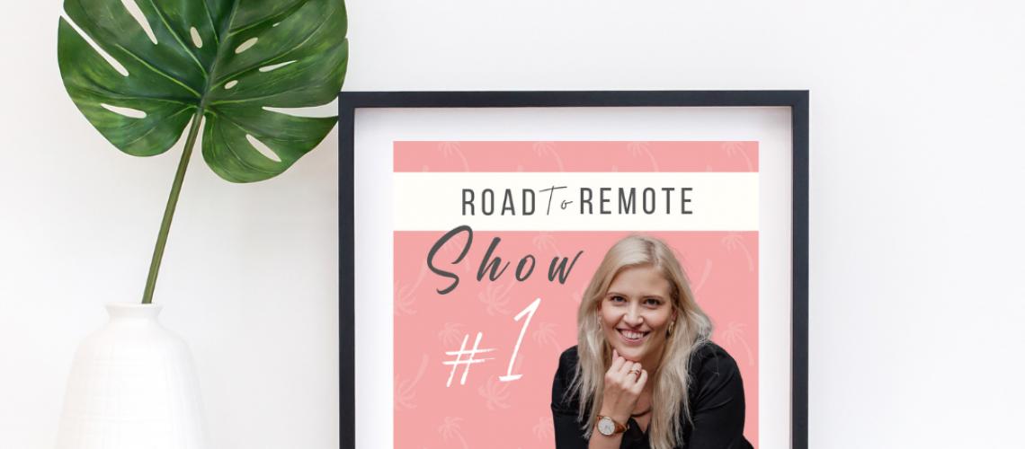 Roadtoremote Show