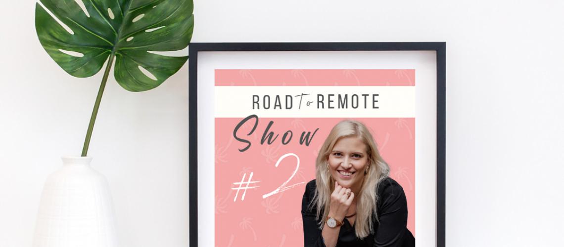 Podcast Remote Werken