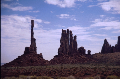 104 Monument Valley