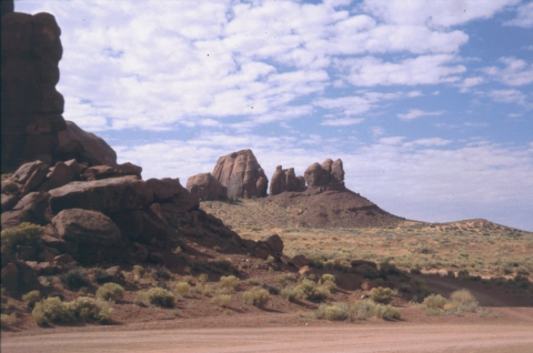 112 Monument Valley