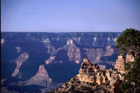 143 Grand Canyon NP