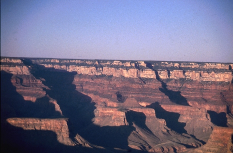 157 Grand Canyon NP