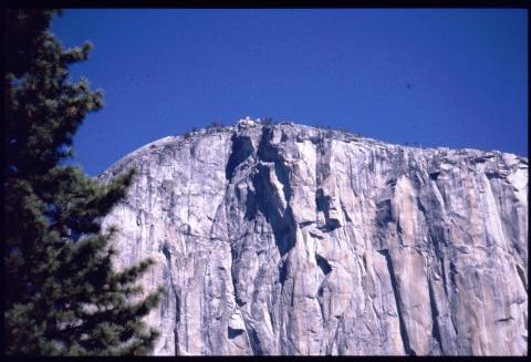 3 Yosemite