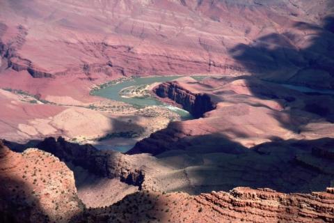 358 vanaf Desert View