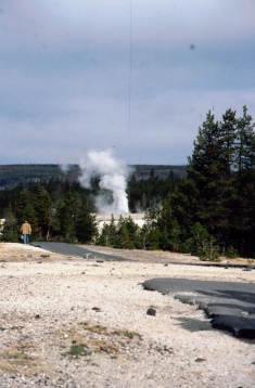 49 Upper Geyser Basin