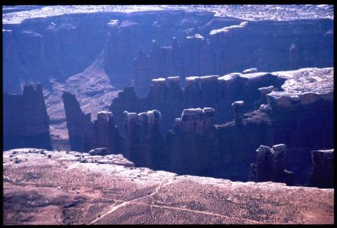 62 Canyonlands NP