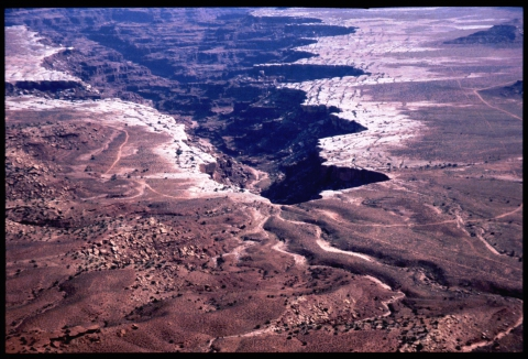 66 Canyonlands NP