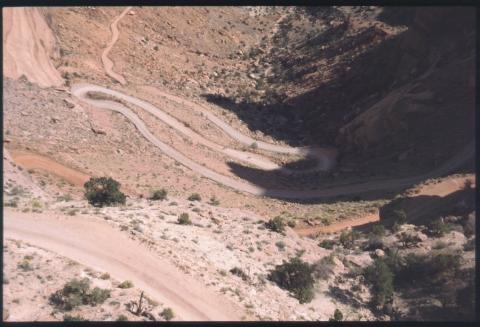 70 Shafer Trail Road