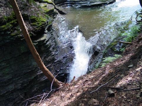 Buttermilk Falls10