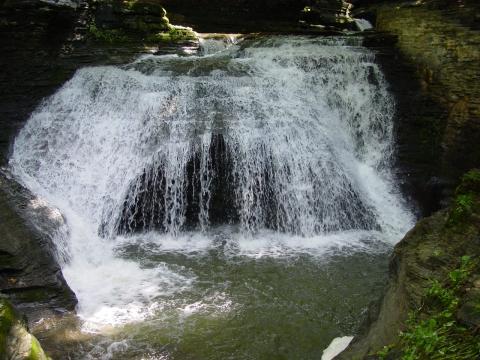 Buttermilk Falls21