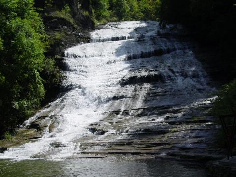 Buttermilk Falls2