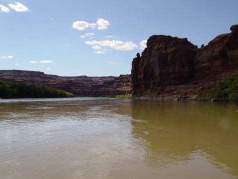 vakantie 2003 Canyonlands NP12