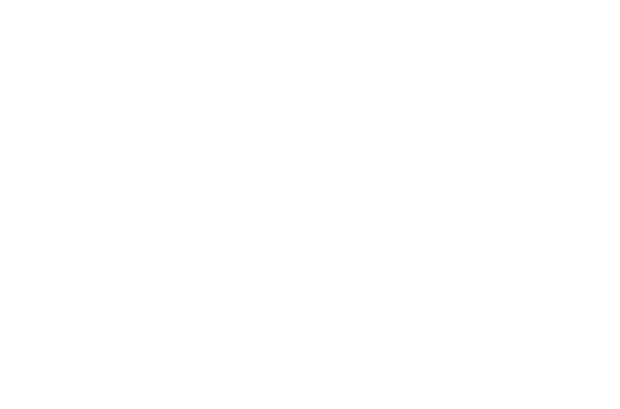 An Ouija board layout, using the Occult Typeface