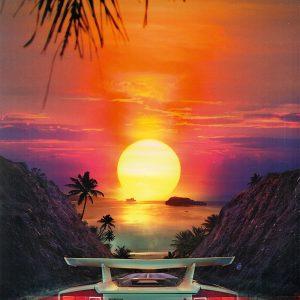Poster »Flamanas«
