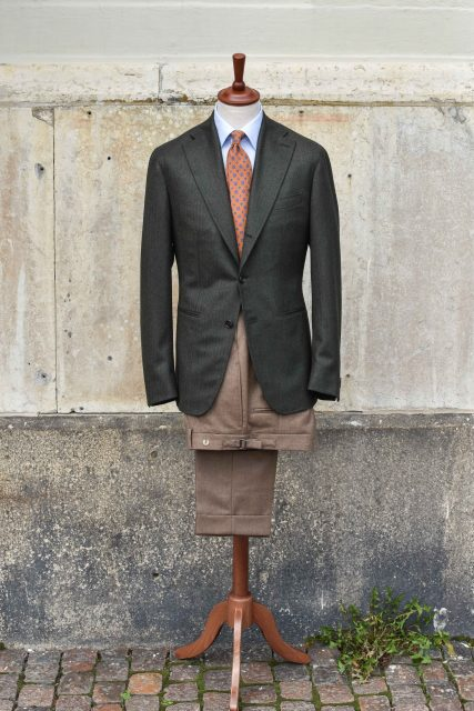 Made to measure - Rob & Co