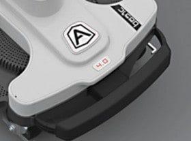 Ambrogio 4.0 basic støtfanger