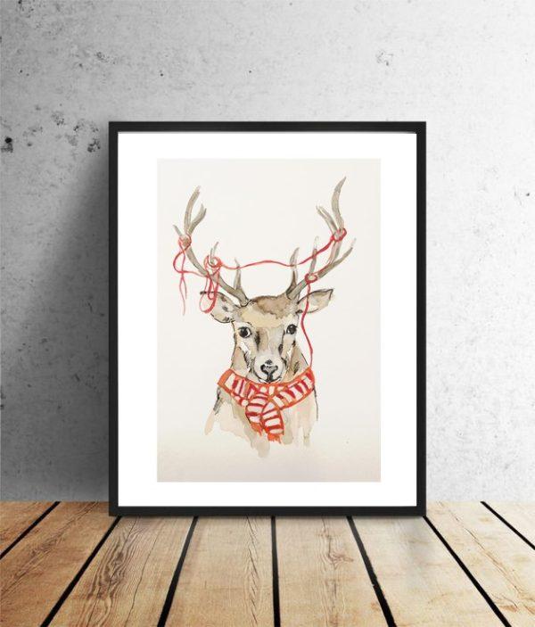 karte_weihnachtshirchi
