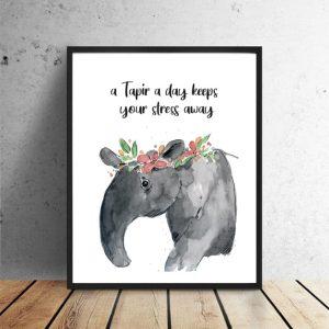 tapir_a_day