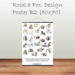 Poster B2 (50x70)