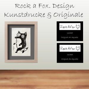 Kunstdrucke und Originale