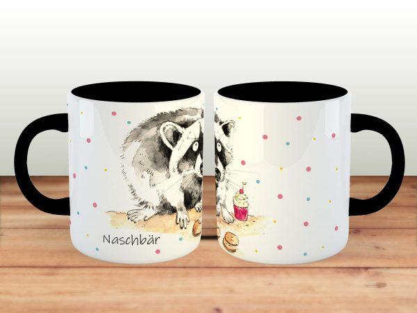 Naschbär