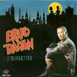 Bravo Dalton - 2 Silhouetter