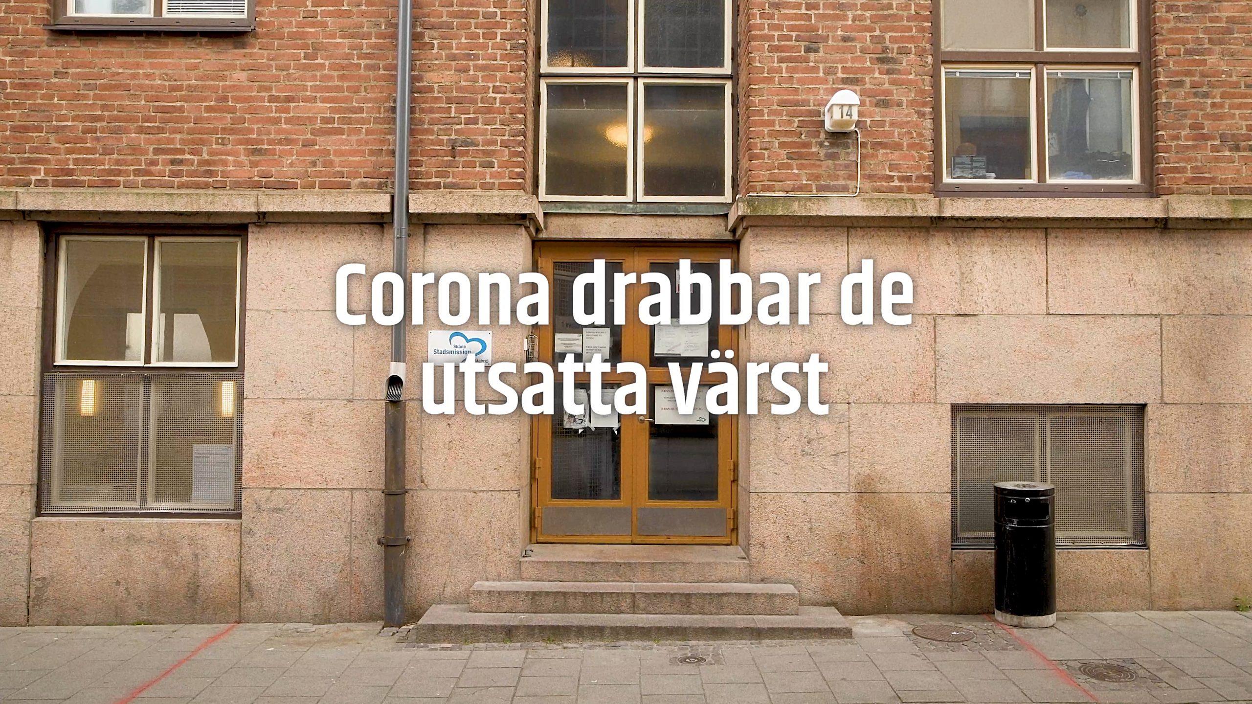 Skåne Stadsmission