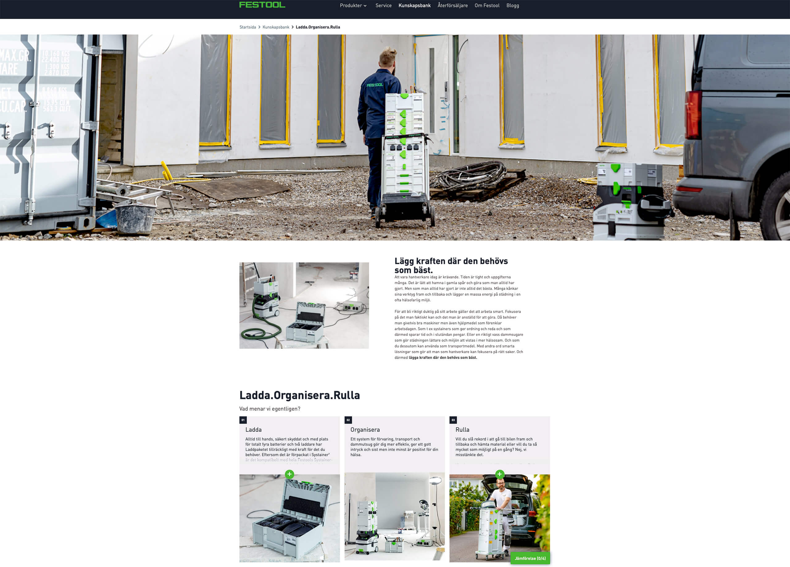 Image from Festool website