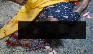 Rohingya refugee girl killed in road accident