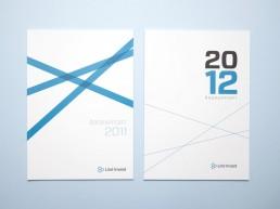 design af årsrapport