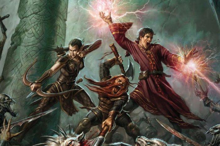 Anmeldelse av Dragon Age