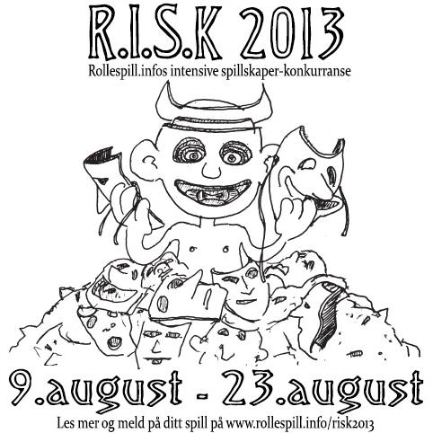 Vinneren av årets R.I.S.K.