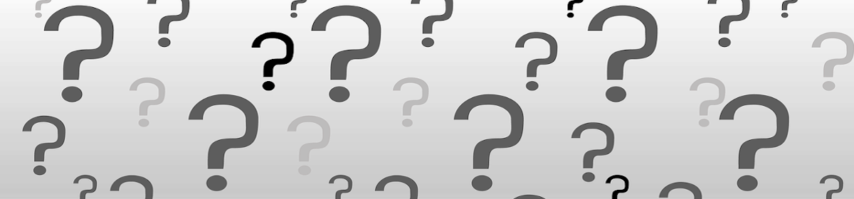 Ofte Stilte Spørsmål / FAQ