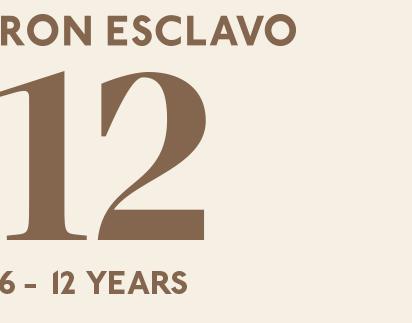 Ron Esclavo 12  12 Years