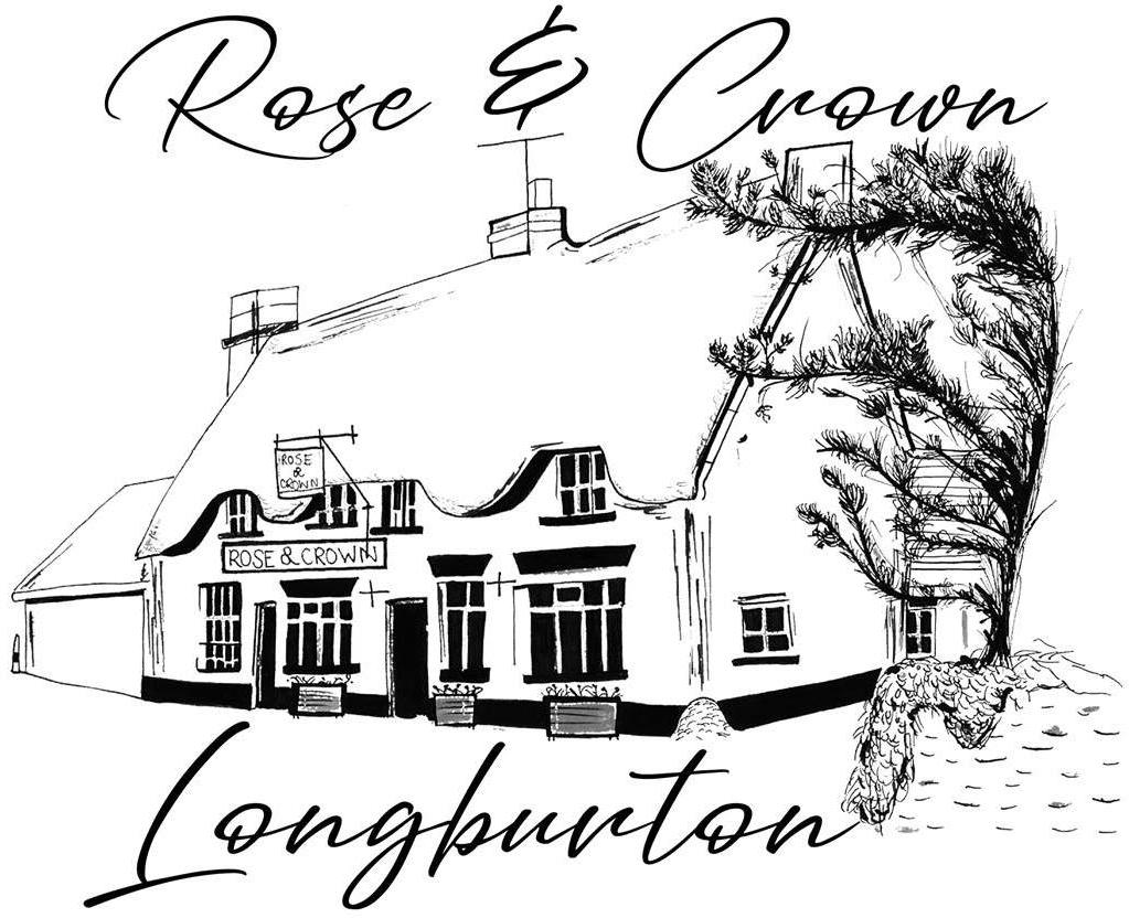 The Rose & Crown Longburton