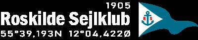 Roskilde Sejlklub Logo
