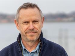 Formand for Roskilde Sejlkub