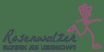 Rosenwalzer Floristik Logo
