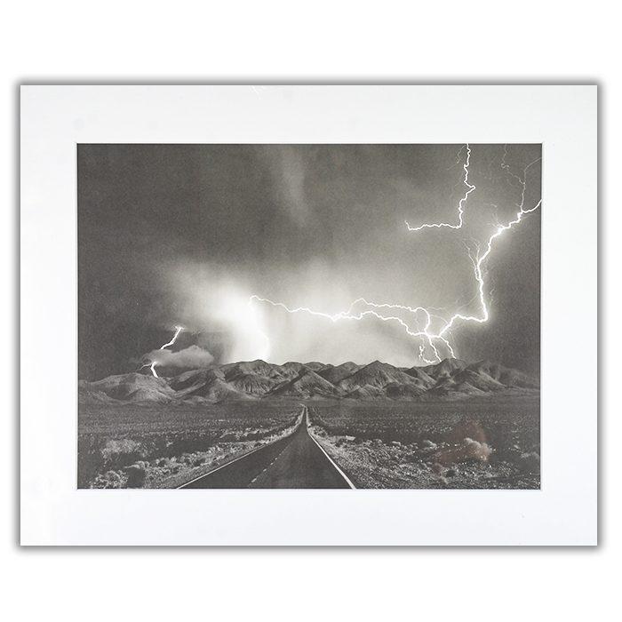 On the road with the thunder God Fotograf: Yvette Depaepe